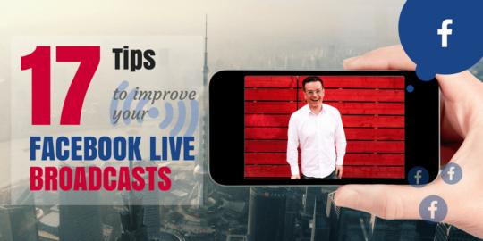 Facebook Live Tips Hacks