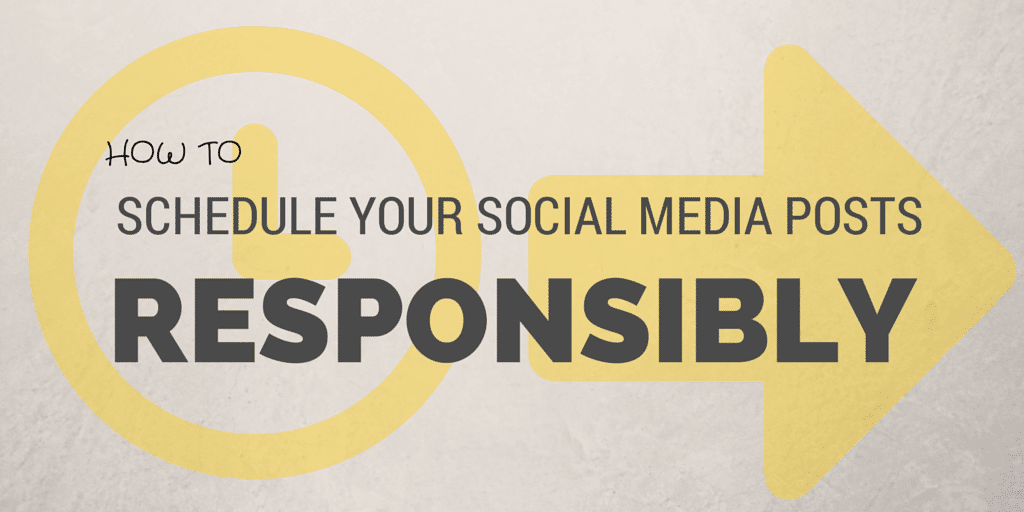 HOW TO SCHEDULE YOURSOCIAL MEDIA POSTS (1)