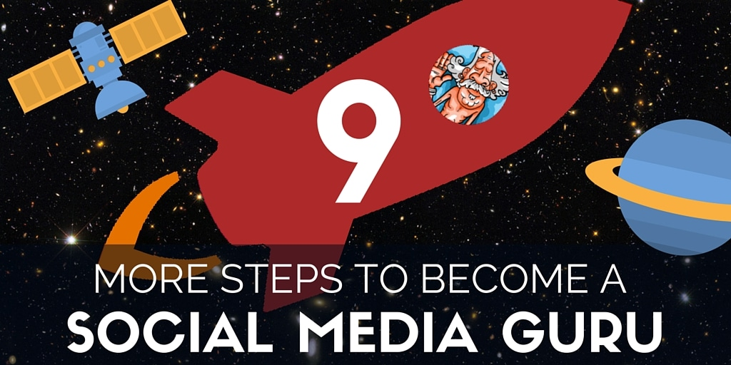 The Return of the Social Media Guru