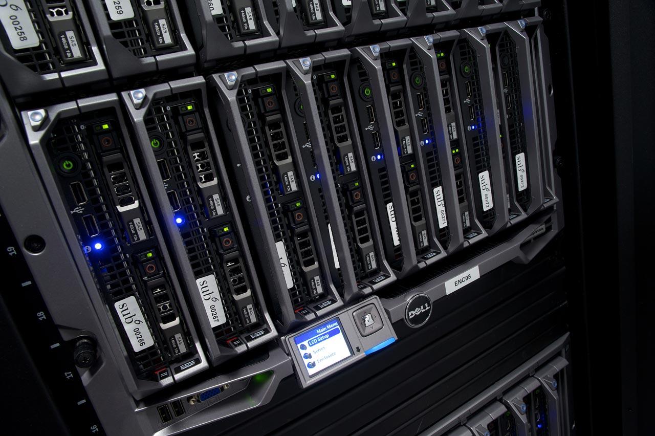 clook servers
