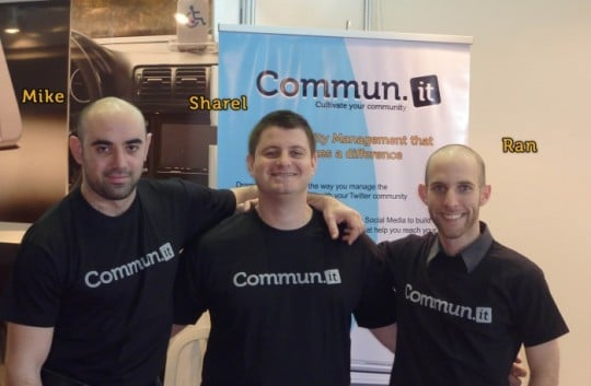 The Commun.it team