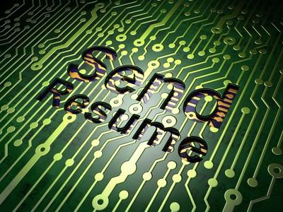 Create an Unforgettable Digital Resume & Get on Their Radar