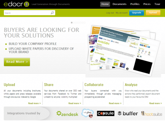 edocr homepage
