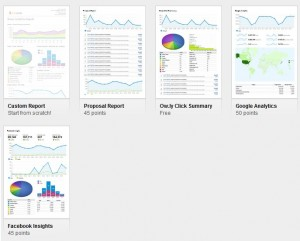 Hootsuite analytics reports