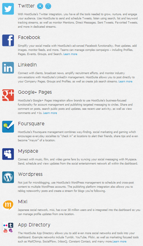 The Social Network How Everyday >> 7 Reasons Why You Should Use Hootsuite