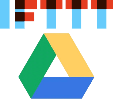 IFTTT and Google Drive