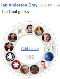 Cool Geeks Circle