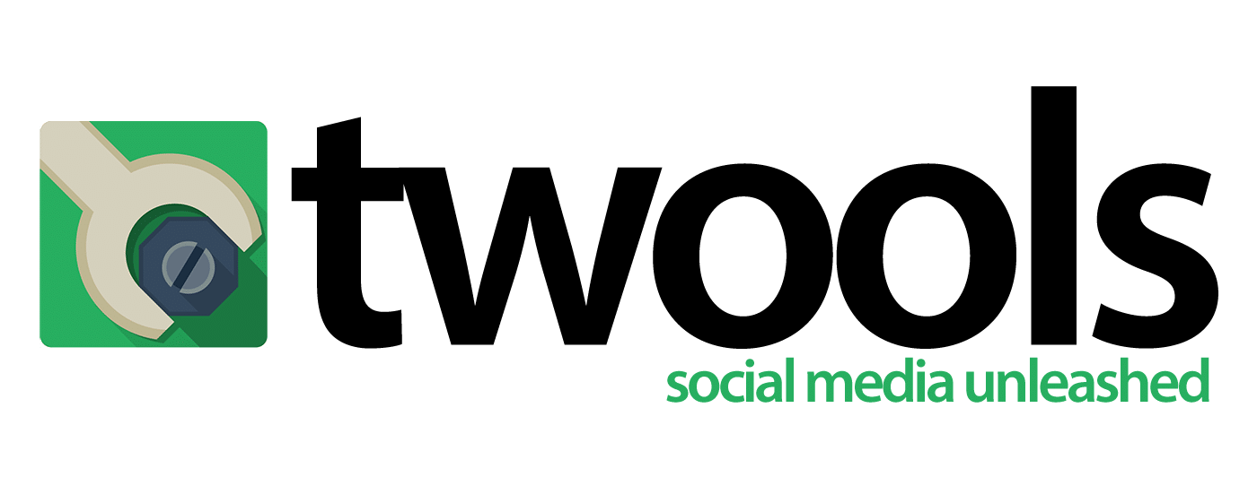 Introducing Twools- Twitter RSS Feeds Unleashed #SeriouslySocial
